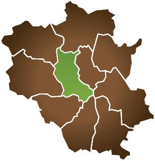Carte Intervention BSA Constructiosn bois - Loire (42)